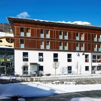 Hotel Solden - Hotel Garni Sunshine