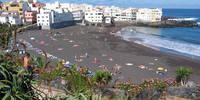 8-daagse vliegreis Bijzonder Tenerife