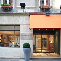 Newhotel Lafayette