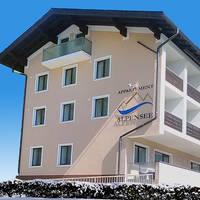 Bekijk informatie over Appartementen Alpensee (voorheen Grinzing) - Appartement in Zell am See