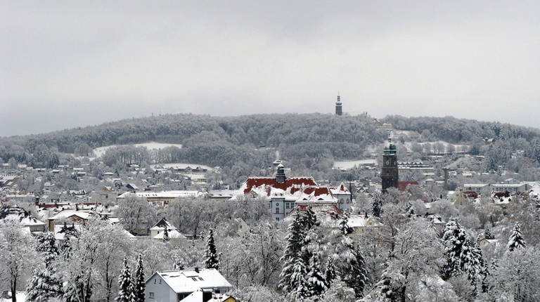 Sfeerimpressie Kerst in het Beierse Velburg