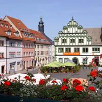 Duitsland, 8-daagse autorondreis In het teken van het UNESCO-Werelderfgoed