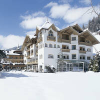Hotel Gerlos - Hotel Gaspingerhof