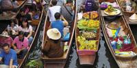 13-daagse groepsrondreis inclusief vliegreis Thailand in Vogelvlucht