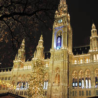 Sfeerimpressie Busreis Kerst in Wenen