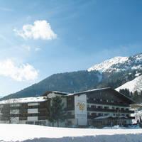 Hotel Sonnalp - hotels-in-austria.net