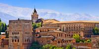 8-daagse fly-drive Het Mooiste van Andalusië