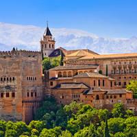 Sfeerimpressie Het Mooiste van Andalusië